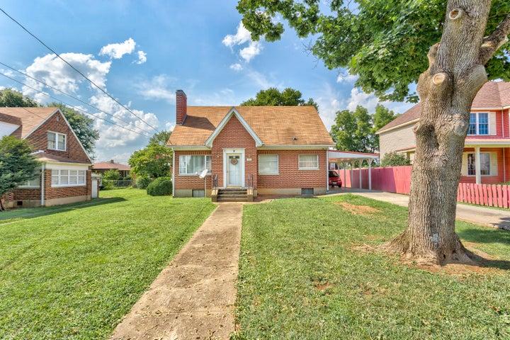 414 LIBERTY RD, Roanoke, VA 24012