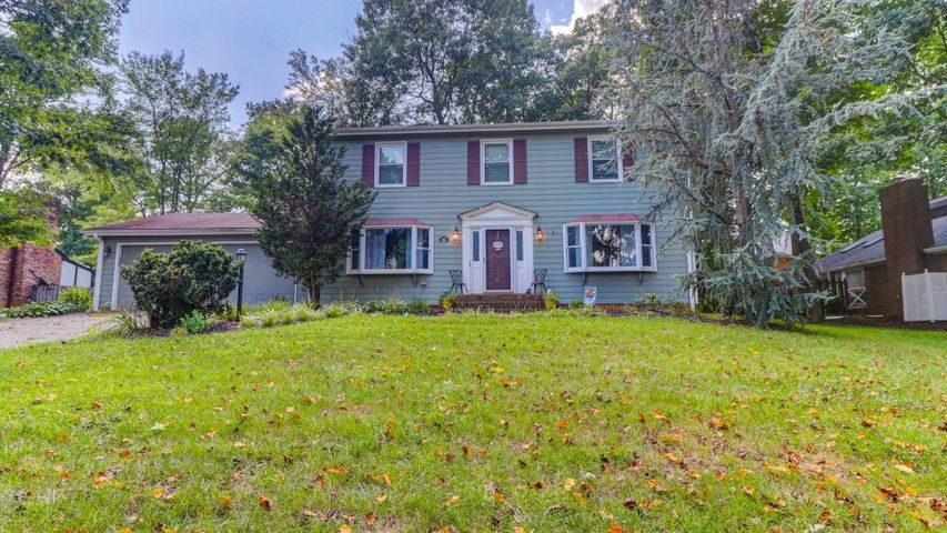245 Queen Regent CT, Blue Ridge, VA 24064