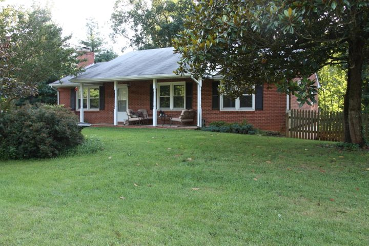 110 Hensley CT, Goodview, VA 24095