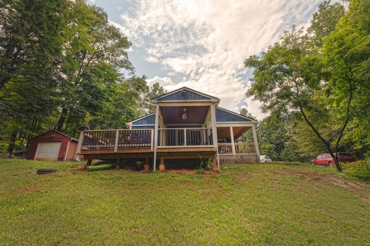 263 Whispering Pines DR, Boones Mill, VA 24065