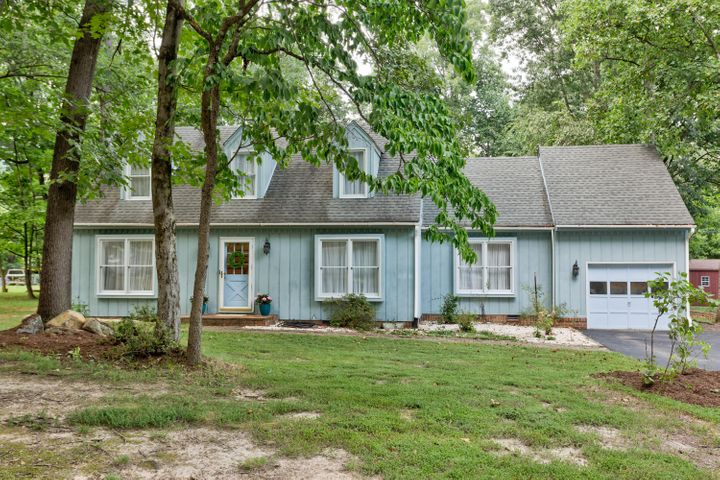 5411 Tomahawk CIR, Salem, VA 24153