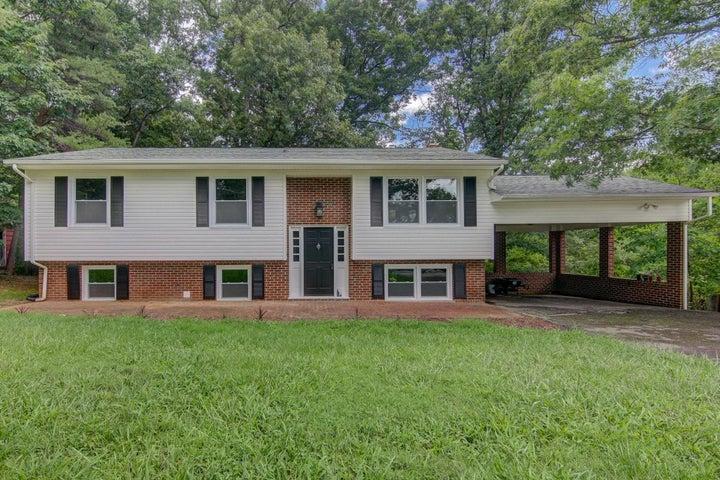 2109 Sourwood ST, Roanoke, VA 24012