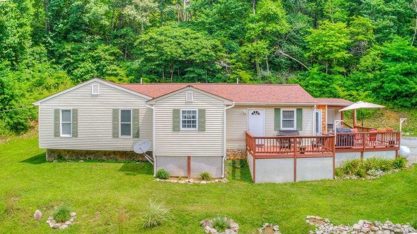 8420 Willett LN, Bent Mountain, VA 24059