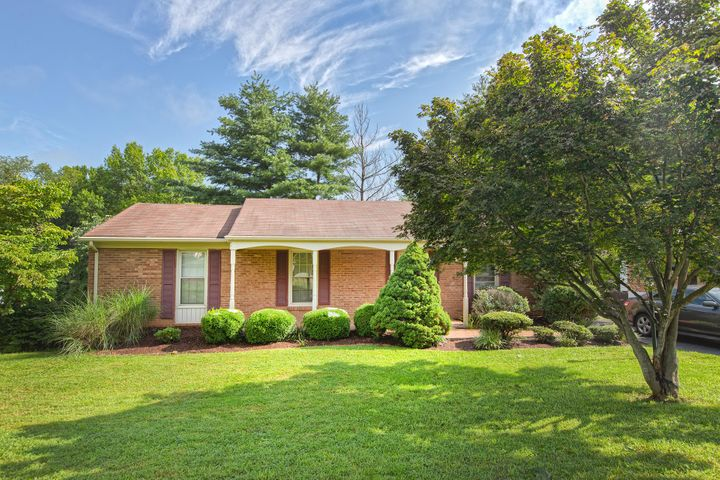 This great SW County home is ready for its new owners!