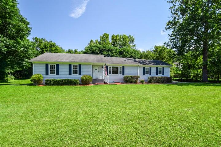 4303 Cresthill DR, Roanoke, VA 24018