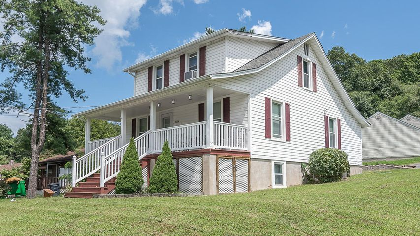 3654 Ventnor RD SE, Roanoke, VA 24014