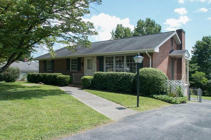 4510 Cordell DR, Roanoke, VA 24018