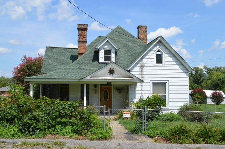 67 Herndon AVE, New Castle, VA 24127