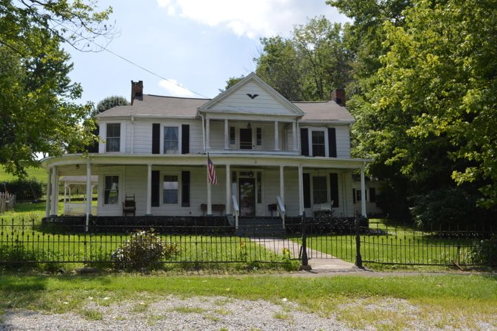 8 Cumberland AVE, New Castle, VA 24127