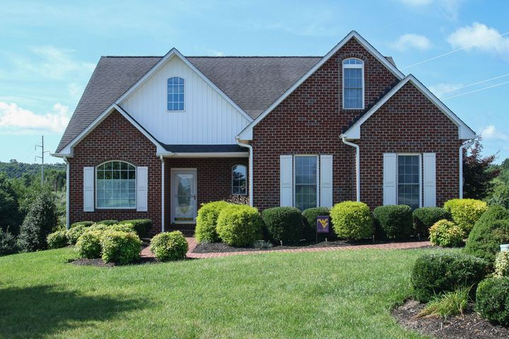 176 Summit Ridge RD, Daleville, VA 24083