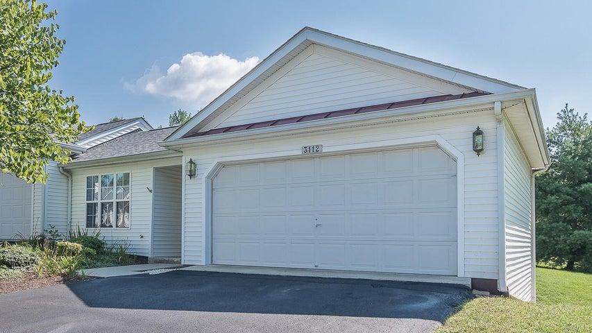 3112 Winterberry Square, Roanoke, VA 24018