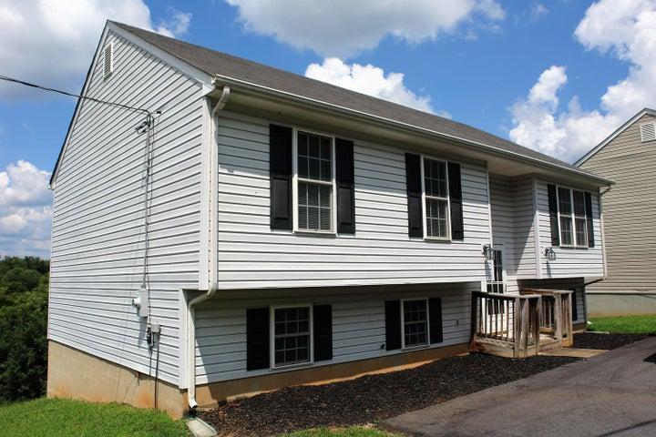 5020 Old Mountain RD, Roanoke, VA 24019