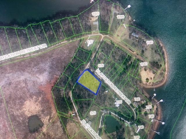 Lot C-2 Playcation Retreat, Gretna, VA 24557