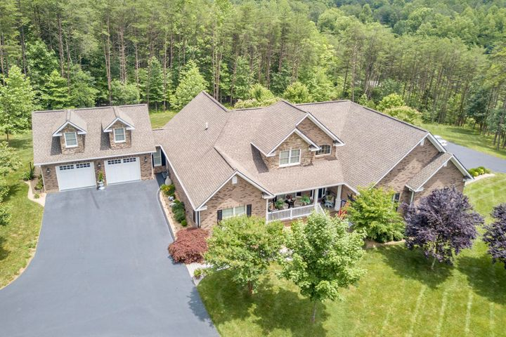 144 Primitive Acres LN, Boones Mill, VA 24065