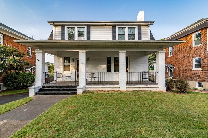 1721 Windsor AVE SW, Roanoke, VA 24015