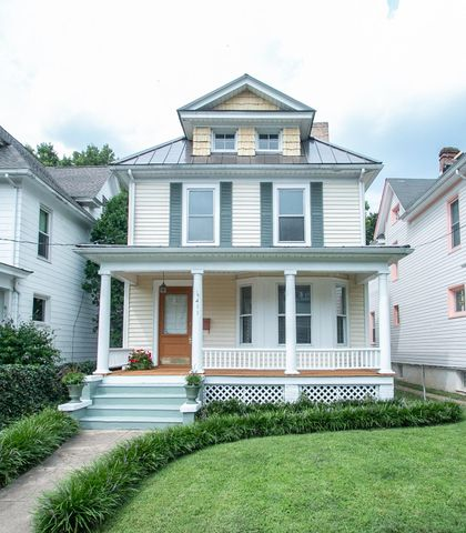 411 Washington AVE SW, Roanoke, VA 24016