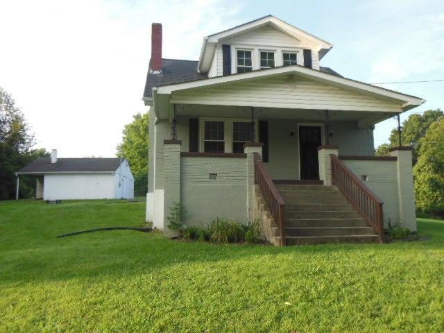 4920 Colonial AVE, Roanoke, VA 24018