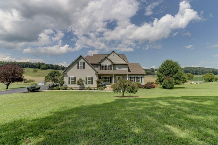 2060 Brughs Mill RD, Fincastle, VA 24090