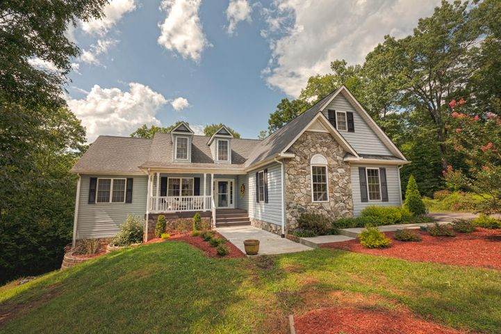 1405 Commonwealth DR, Hardy, VA 24101