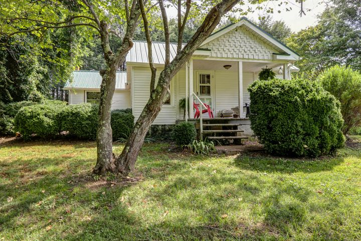 1263 Secluded LN, Thaxton, VA 24174
