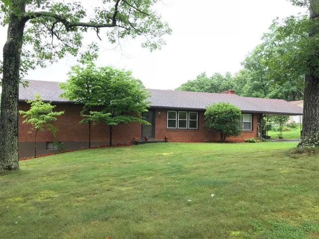 617 OAK DR, Blue Ridge, VA 24064