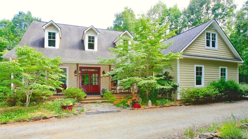 170 Fairystone Church Loop, Stuart, VA 24171