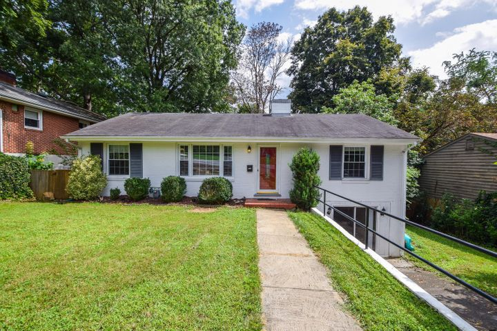 3108 DAVIS AVE, Roanoke, VA 24015