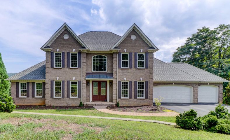 5064 Fox Ridge RD SW, Roanoke, VA 24018