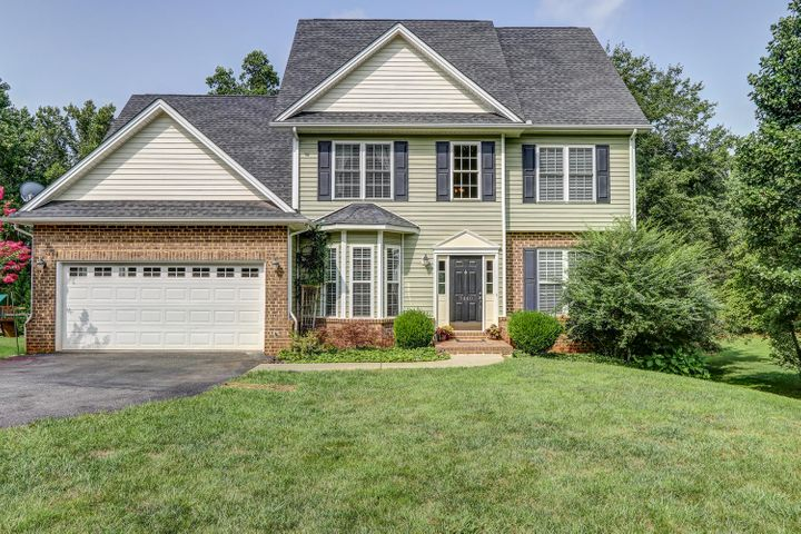 3440 HOOPER RD, Forest, VA 24551