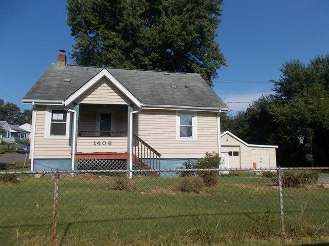 1406 Gilbert RD NW, Roanoke, VA 24017