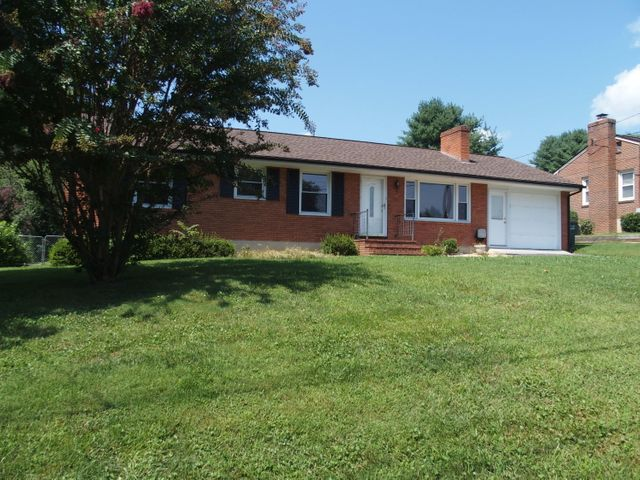 463 CHAMBERLAIN LN, Salem, VA 24153