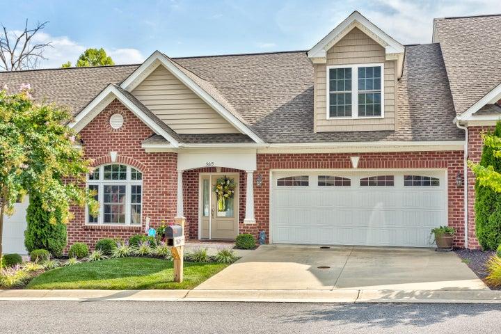 5615 Rockbridge CT, Roanoke, VA 24018