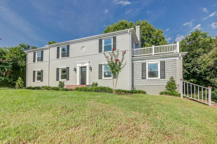 3717 Winding Way RD SW, Roanoke, VA 24015
