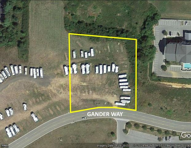 0 Gander WAY, Roanoke, VA 24019
