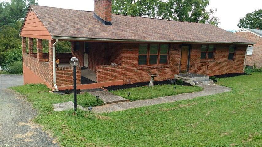 3623 Parkwood DR, Roanoke, VA 24018