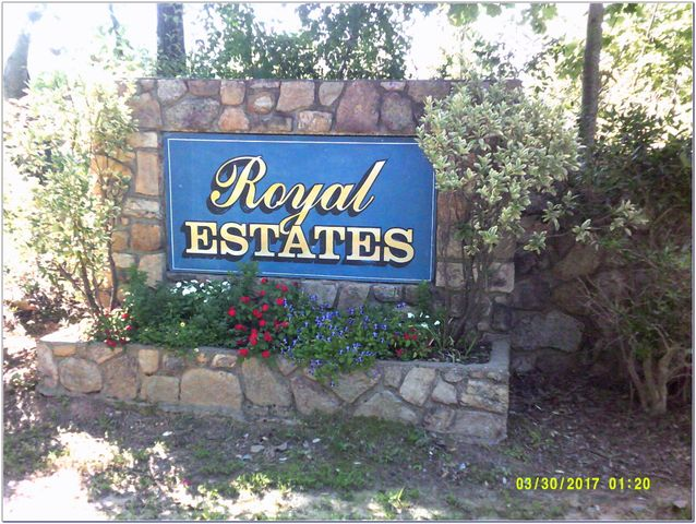 LOT 1 Royal Estates BLVD, Wirtz, VA 24184