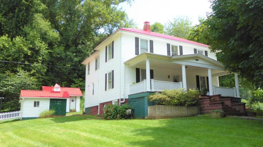 21 MURRAY HILL RD, Boones Mill, VA 24065