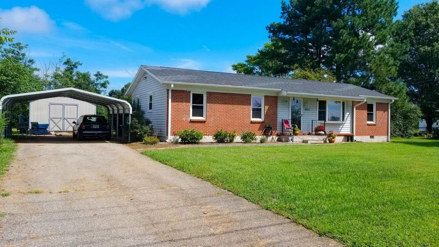 4654 Rucker RD, Moneta, VA 24121