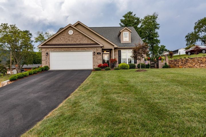 73 Medallion CT, Daleville, VA 24083