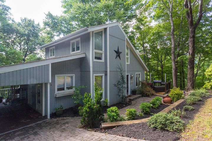 3049 Green Hill DR, Salem, VA 24153