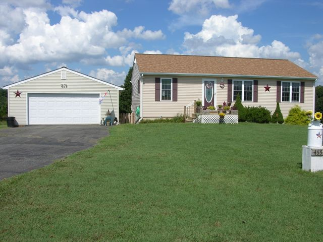 4555 Old Country RD, Bedford, VA 24523