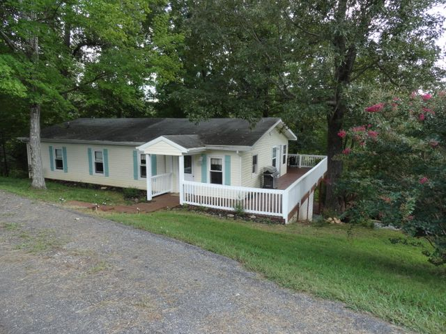 2246 Navigation Point, Goodview, VA 24095