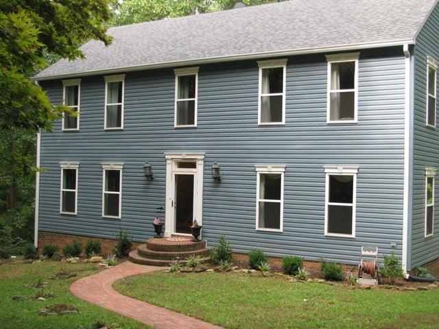 2361 Green Pond RD, Chatham, VA 24531