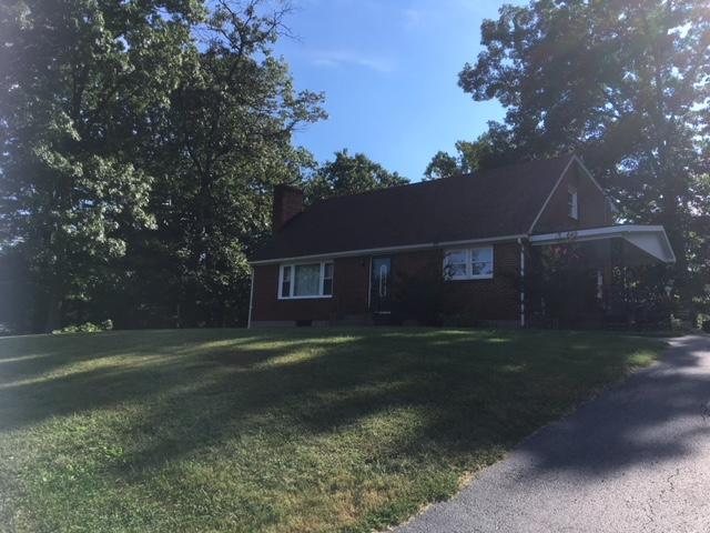 549 Blue Ridge DR, Blue Ridge, VA 24064