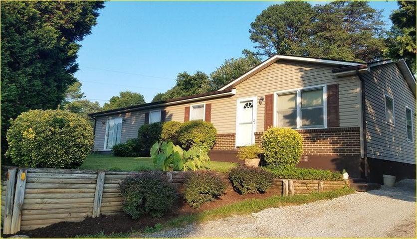 5326 Blue Ridge BLVD, Blue Ridge, VA 24064