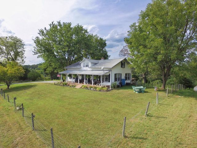 80 Prease RD, Buchanan, VA 24066