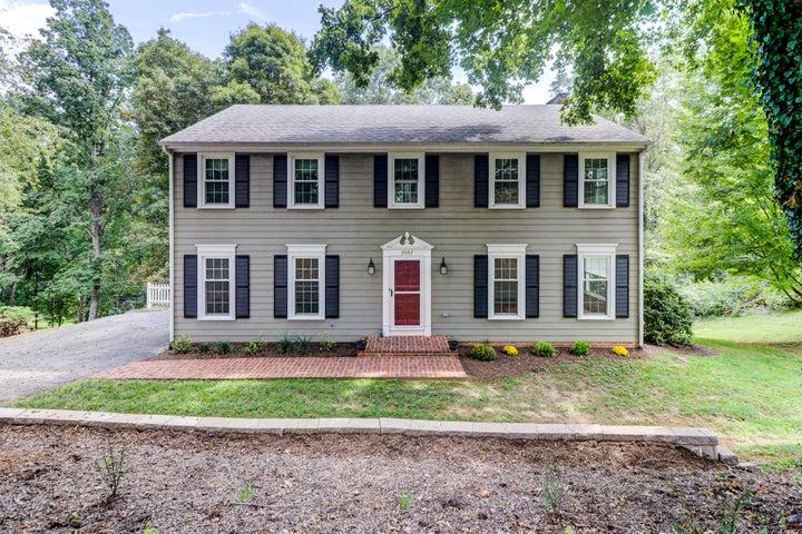 3557 Peakwood DR SW, Roanoke, VA 24014