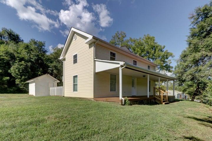 2677 Webster RD, Blue Ridge, VA 24064