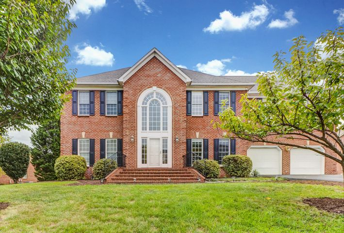 5018 Carter Grove LN, Roanoke, VA 24012