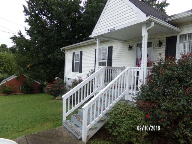 3706 Red Fox DR NW, Roanoke, VA 24017